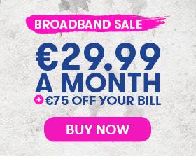 Broadband, Phone, TV & Mobile Bundle Deals | eir ie