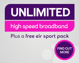 Eir Broadband Phone Tv And Mobile