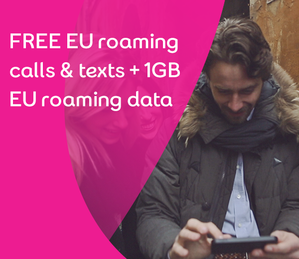 Free Roaming in the EU
