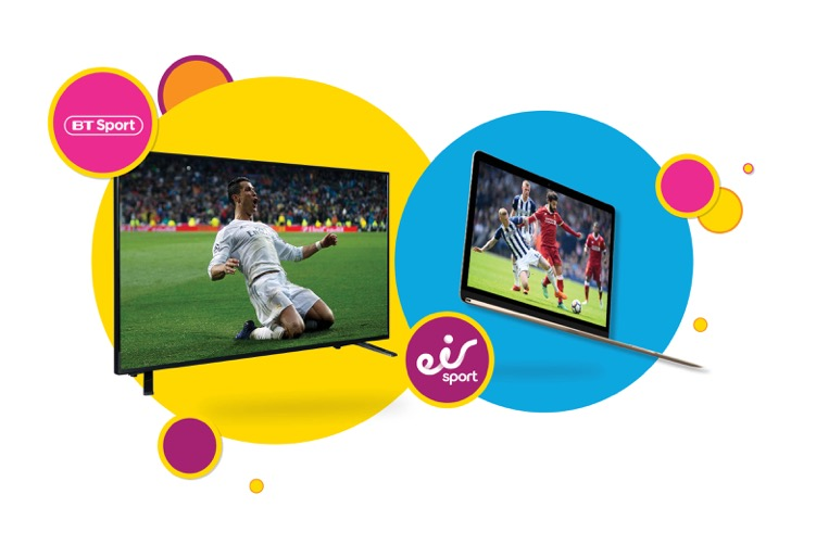Eir sport tv sign up - Can you get sky box office on sky go ...