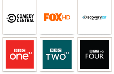 free hd channels image